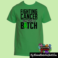 Fighting Adrenal Cancer Now That's a Bitch Funny Shirts