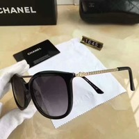 CHANEL Fashion Popular Sun Shades Eyeglasses Glasses Sunglasses H-A-SDYJ