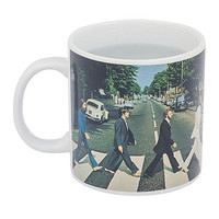 The Beatles Abbey Road 20-Oz. Mug