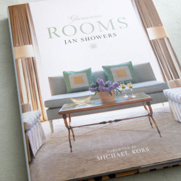"Southwest Books - ""Glamorous Rooms"" Hardcover Book - Horchow"