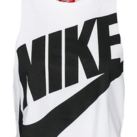 NTF Crop Sleeveless Top, Nike