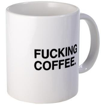 fucking coffee mug> What the fuck should I make for dinner store