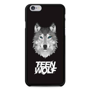 Teen Wolf Art iPhone 6/6S Case