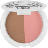 Bronzer and Blusher Combo