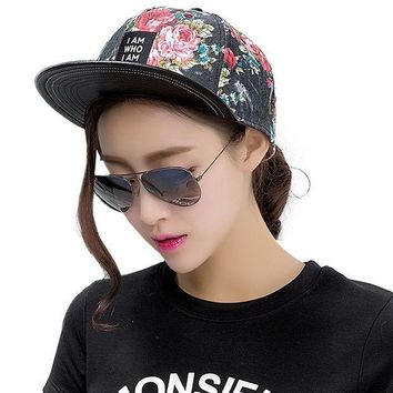 Siggi  Women Cotton Army Baseball Hat 5 Panel Snapback Adjustable Cap  Hip Hop Hats Trucker  16072