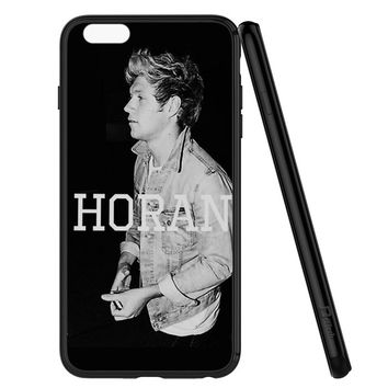 Niall Horan One Direction iPhone 6 | 6S Case Planetscase.com