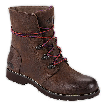 The North Face Women's Shoes Boots/Casual WOMEN'S BALLARD LACE