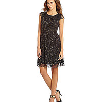 Gianni Bini Fan Fav Brittany Lace Dress