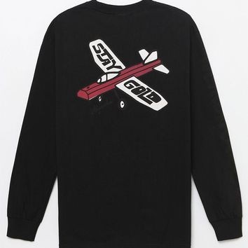 Benny Gold Alysha Moore Long Sleeve T-Shirt at PacSun.com