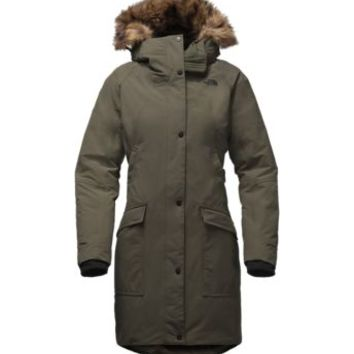 WOMEN'S ARCTIC PARKA II | United States
