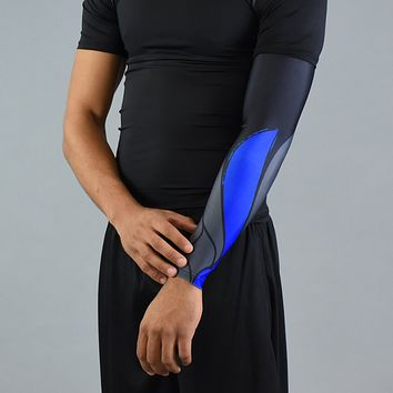 Icarus Thin Blue Line Arm Sleeve