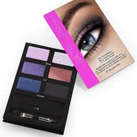 Sultry Spring Eye Palette - VS Makeup - Victoria's Secret