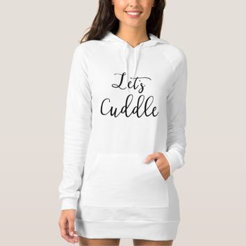 Let's Cuddle T Shirts