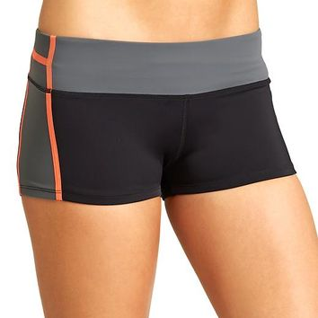 Athleta Womens Welded Swim Short