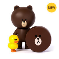 [MISSHA] [M] Magic Cushion Friends Package [No. 21] (Line Friends Edition)