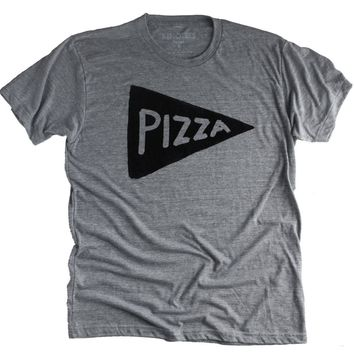 Mens Pizza Party T-shirt