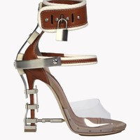 Sybil Sandals - High Heeled Sandals Women - Dsquared2 Official Online Store