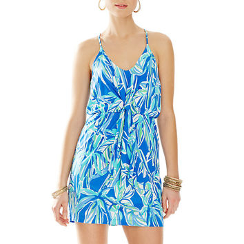 Rosa Dress - Lilly Pulitzer
