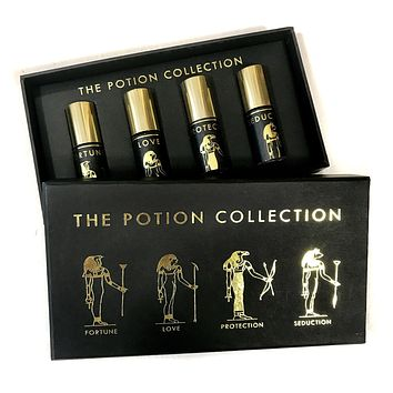 Potion Perfume Gift Box Set