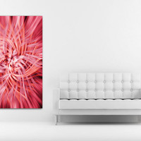 Instant Download Photography, Flower Home Decor, Flower Wall Decor, Fine Art Photography, Macro Flower, Wall Art, Living Room Art, Decor