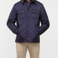 Barbour / Tinford in Navy