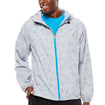 ASICS® Packable Jacket - JCPenney