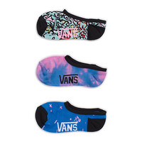 Whirly Burly Canoodles 3 Pair Pack | Shop at Vans