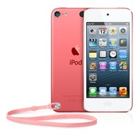 Refurbished iPod touch 16GB - Pink (5th generation) - Apple Store (U.S.)