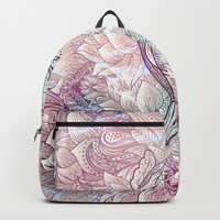koi fish Backpack by printapix