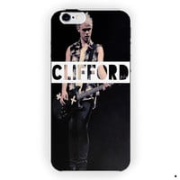 5Sos Michael Clifford Cute Boy Band For iPhone 6 / 6 Plus Case