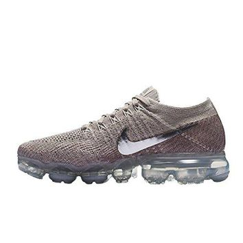 Nike Air Vapormax String W Womens WMNS 849557-202 Chrome Sunset Glow Taupe Grey