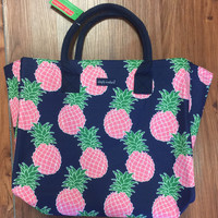 Simply Southern Tote Bag