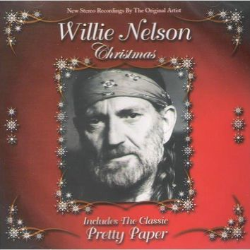 WILLIE NELSON CHRISTMAS