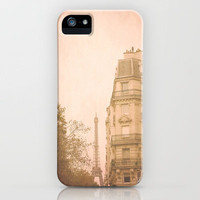 The Lady Beckons iPhone Case by Ann B. | Society6