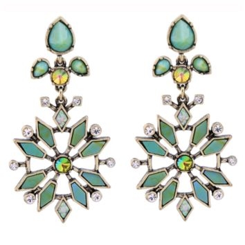 Eliane Earrings