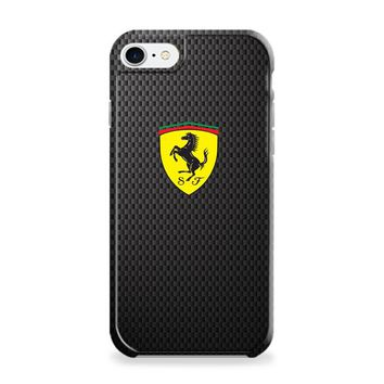 ferrari scuderia iPhone 6 Plus | iPhone 6S Plus Case