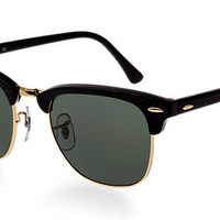 Check out Ray-Ban RB3016 49 sunglasses from Sunglass Hut http://www.sunglasshut.com/ca/805289653653