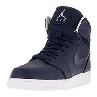 Nike Jordan Kids Air Jordan 1 Retro High Bg Basketball Shoe jordan one