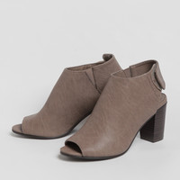 City Views Ankle Boots