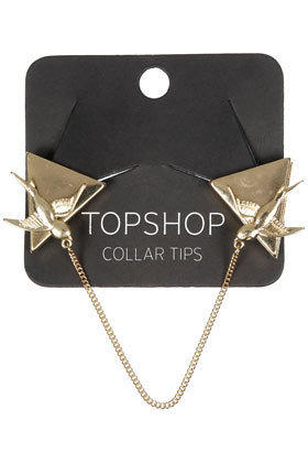 Bird Collar Tips - New In This Week  - New In