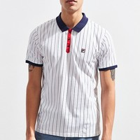 FILA BB1 Polo Shirt | Urban Outfitters