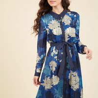 Bosses Who Brunch Shirt Dress | Mod Retro Vintage Dresses | ModCloth.com