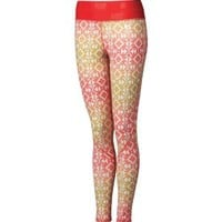 Nike Women's Printed Pro Hyperwarm Dri-FIT Tights - Dick's Sporting Goods
