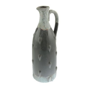 Season's Direct Aged/Distressed Vase Pitcher/Jug