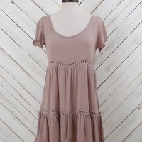 Altar'd State Easy Afternoon Tiered Dress | Altar'd State