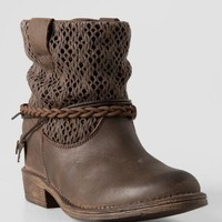 Coolway, Clea Crochet Ankle Bootie