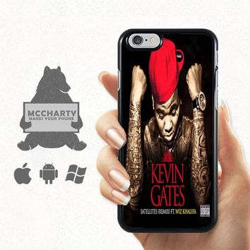KEVIN GATES SATELITES IPHONE 6 | 6S | 6 PLUS | 6S PLUS