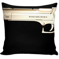 Epic Gun Pillow