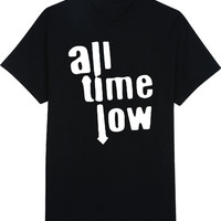 All Time Low Women's Casual T-Shirt
