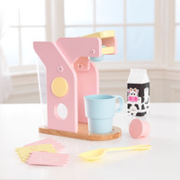 KidKraft Pastel  Coffee Set - 63380